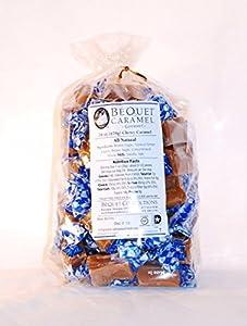 Bequet Gourmet Caramel - 24oz (Chewy Vanilla)