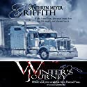 Winter's Journey (       UNABRIDGED) by Kathryn Meyer Griffith Narrated by Kimberly Henrie