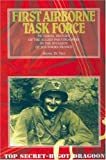 img - for First Airborne Task Force: Pictorial History of the Allied Paratroopers in the Invasion of Southern France book / textbook / text book