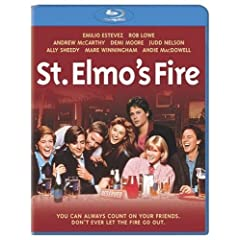 St. Elmo's Fire [Blu-ray] (1985)