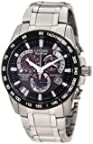 Citizen Mens AT4010-50E Titanium Dress Watch