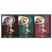 ベル食品 北海道カレーセット