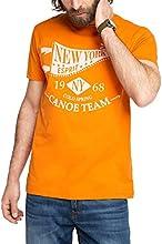Comprar Esprit Cn Sj Aw Ss - Camisa de deporte Hombre