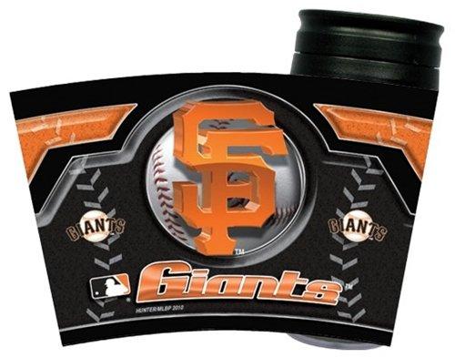 San Francisco Giants Insulated Travel Mug