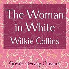 The Woman in White   Livre audio Auteur(s) : Wilkie Collins Narrateur(s) : Gabriel Woolf