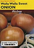 Walla Walla Sweet Onion Seeds - 750 mg