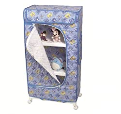 Bajaj Baby Toy Box (Almirah