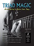 img - for Triad Magic - An Introduction to Guitar Chord Theory book / textbook / text book