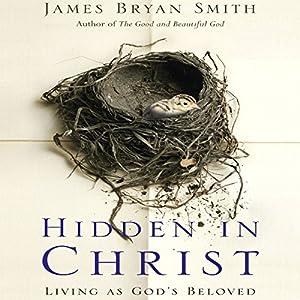 Hidden in Christ Audiobook