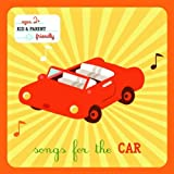 echange, troc Compilation, New Radicals - Songs For The Car