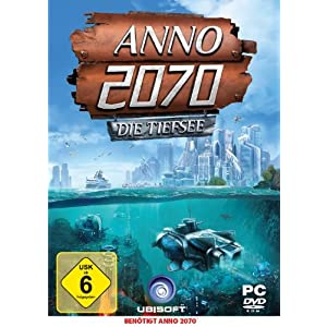 Anno 2070 strategiebuch