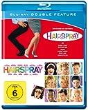 Hairspray 1988 & Hairspray 2007 [Alemania] [Blu-ray]