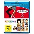 Hairspray (1988) & Hairspray (2007) (Blu-ray) (FSK 6)