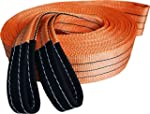 Heavy Duty Recovery Strap | For Off-R...