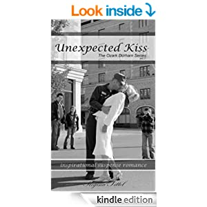 Unexpected Kiss (The Ozark Durham Series)