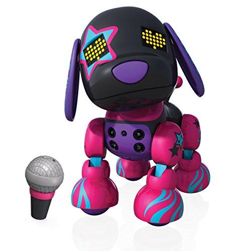 Zoomer Zuppies, Interactive Puppy, Zuppy Love - Pupstar