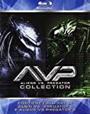 Aliens Vs. Predator Collection (2 Blu-Ray)