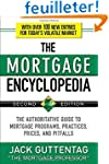 The Mortgage Encyclopedia: The Author...