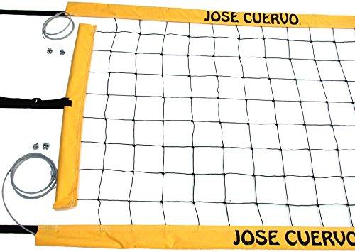 Jose Cuervo Tequila Power Volleyball Net - JCPNC