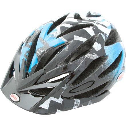Image of Bell Helmets Variant Helmet (B003NJOJO8)