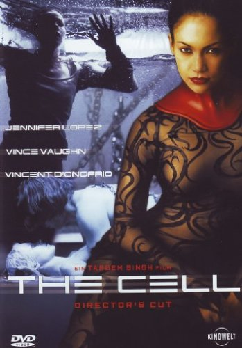 The Cell [Director's Cut]
