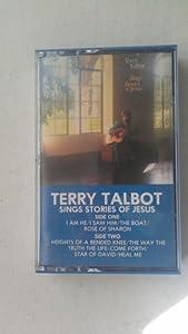 Sings Stories of Jesus