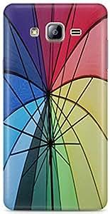 AKMOBI Designer Hard Back Case Cover For Samsung Galaxy On5 Pro/ On5 Pro