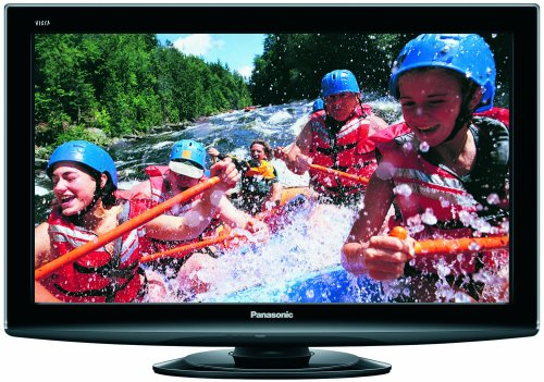 Panasonic TC-L32X1 is one of the Best Overall 32-Inch or Smaller HDTVs