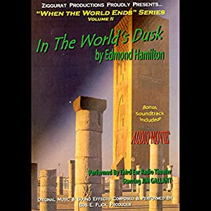 In the World's Dusk Audiobook