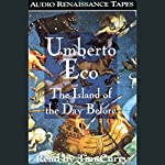 The Island of the Day Before | Umberto Eco