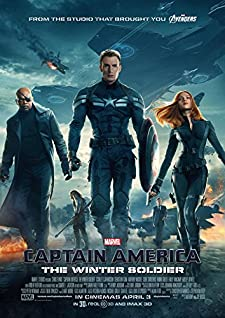 キャプテン・アメリカ ウィンター・ソルジャー