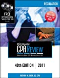 img - for Bisk CPA Review: Regulation, 40th Edition (Comprehensive CPA Exam Review Regulation) book / textbook / text book