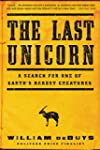The Last Unicorn: A Search for One of...