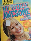 img - for Lizzie McGuire My Totally Awesome 8 Book Collection book / textbook / text book