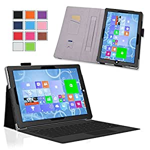 Exact microsoft surface pro 3 case pro series for Amazon casa