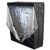 "Best Choice Products® New 100% Reflective 48"" X 24"" X 60"" Hydroponics Grow Tent Hydro Box Hut Cabinet"