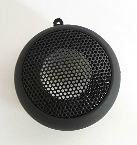 High Quality Sound, Rechargeable Portable Super Bass Speaker For Apple iPhone, iPad, iPod, Laptops, Mobile Phones and Tablets