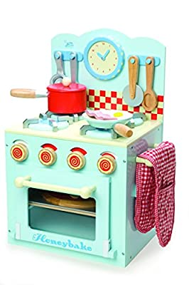 Le Toy Van Honeybake Oven and Hob Role-Play