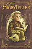 Ron Marz Jim Henson's The Storyteller HC