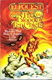 The Blood of Ten Chiefs (Elfquest) (0812530411) by Pini, Richard