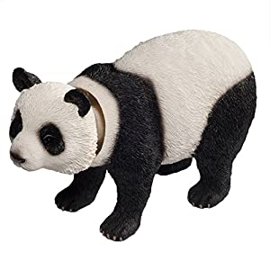 Panda Bear Bobble Head Figurine animal bobblehead