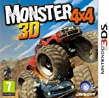 3DS MONSTER 4X4 3D (EU)