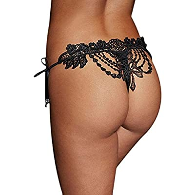 Underwear, Toraway Women Lady Sexy Lace Briefs Lingerie Knickers G-string Thongs