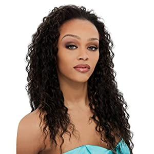 Outre Synthetic Half Wig - NENE (#S1B/33)