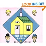 The Little Family (Lois Lenski Books)