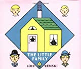 The Little Family (Lois Lenski Books) (0375810773) by Lenski, Lois