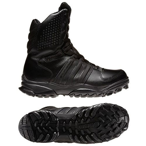 adidas Uomo Gsg-9.2 scarpe sportive nero Size: 48 2/3