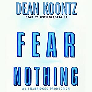 Fear Nothing Hörbuch