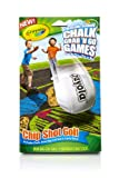 Crayola Chip Shot Golf Chalk Grab and Go Games