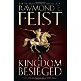 A Kingdom Besieged (Midkemian Trilogy 1)by Raymond E. Feist